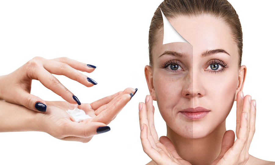 Age Smoothing Facial